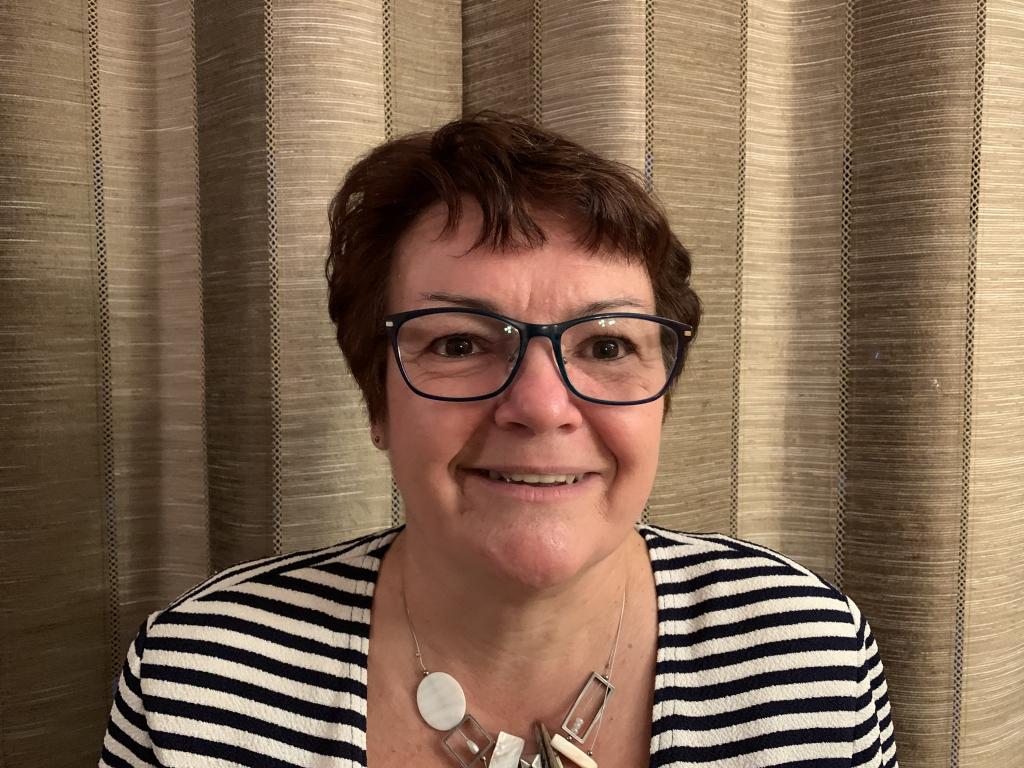 Lucie Duhaime