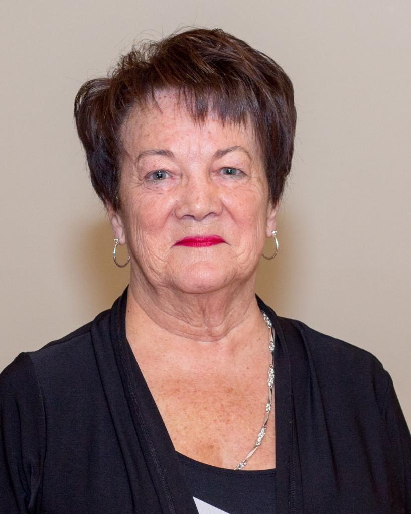Louisette Duchesne