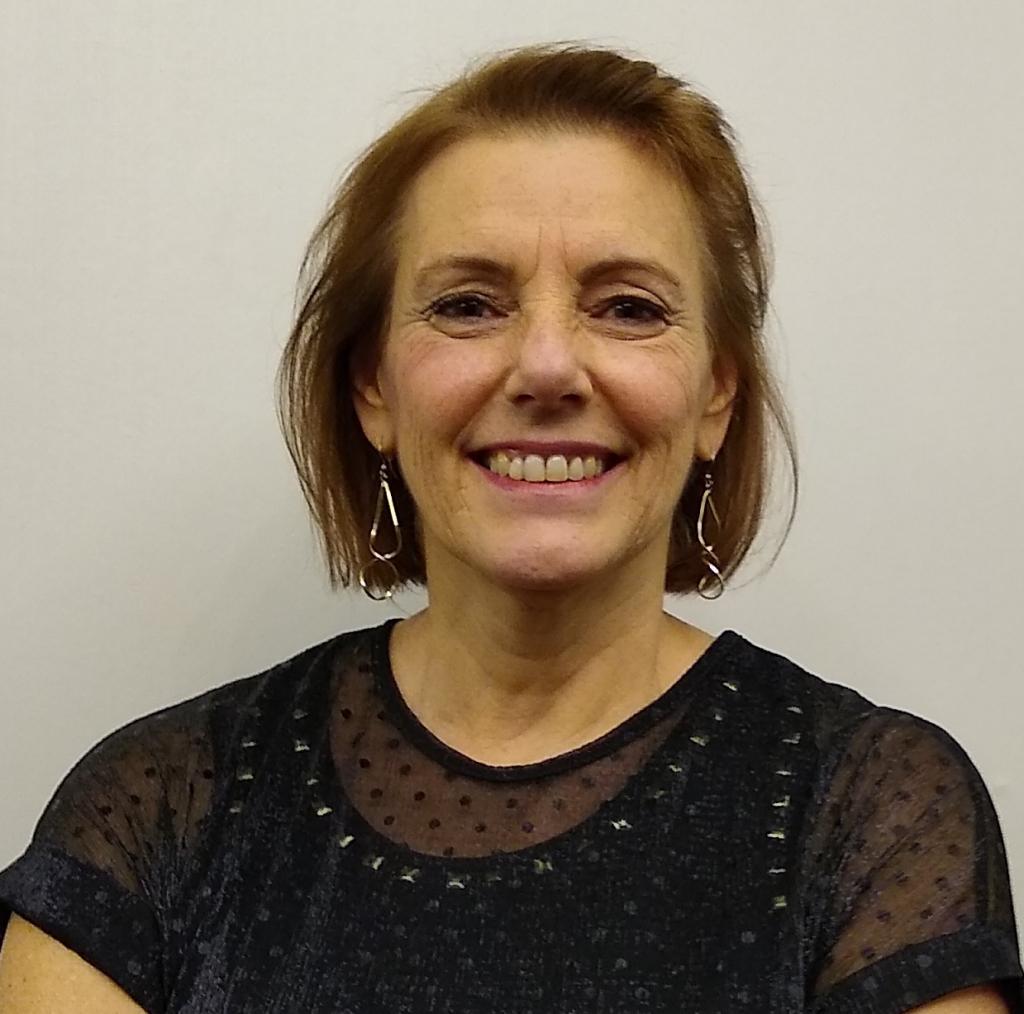 Diane Christin