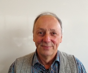 Jean Claude Longtin
