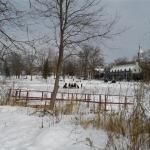 Reportage: Patins et randonnée, Lanaudière-Laval, février 2020